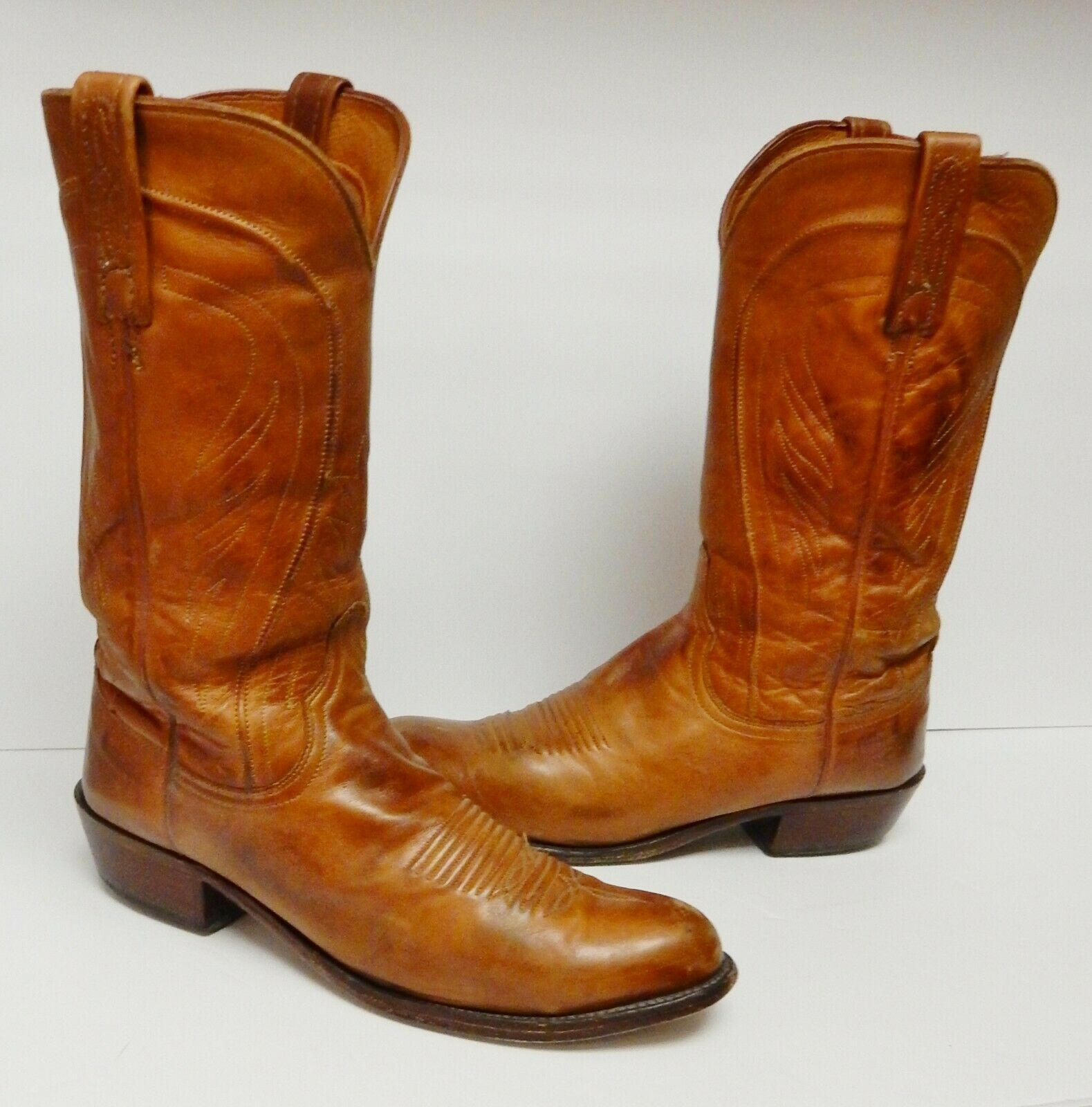 59a23dcace6 Lucchese Boot (2000s): 3 listings