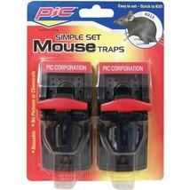 PIC PMT-2 Simple Mouse Trap - $20.67