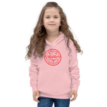 Kids Hoodie Merry Christmas and New Year - $29.88