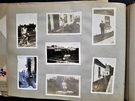 1927 antique FARMINGTON NORM SCHOOL me Ernestine REED SCRAPBOOK PHOTO AL... - $224.95