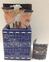 ORVILLE & WILBUR WRIGHT Collector character Mug In Box - Avon 1985 NIB - $10.88