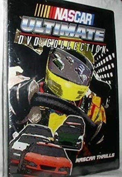 Nascar Ultimate DVD Collection: Nascar Thrills Dvd