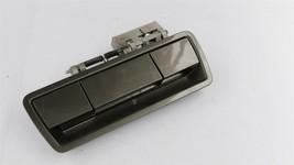06-12 Nissan Armada Rear Hatch Tailgate Liftgate Trunk Exterior Door Handle D13 image 2