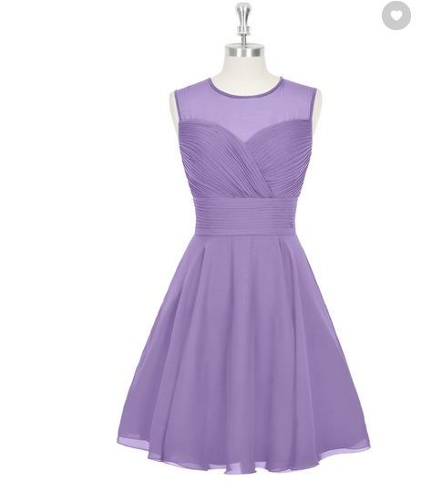 purple bridesmaid dress,short bridesmaid dress,chiffon bridesmaid dresses