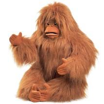 Folkmanis Orangutan Hand Puppet - $61.59