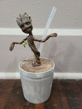 Disney Parks I AM GROOT Sipper Cup Marvel Guardians Of The Galaxy Collectible - $12.59