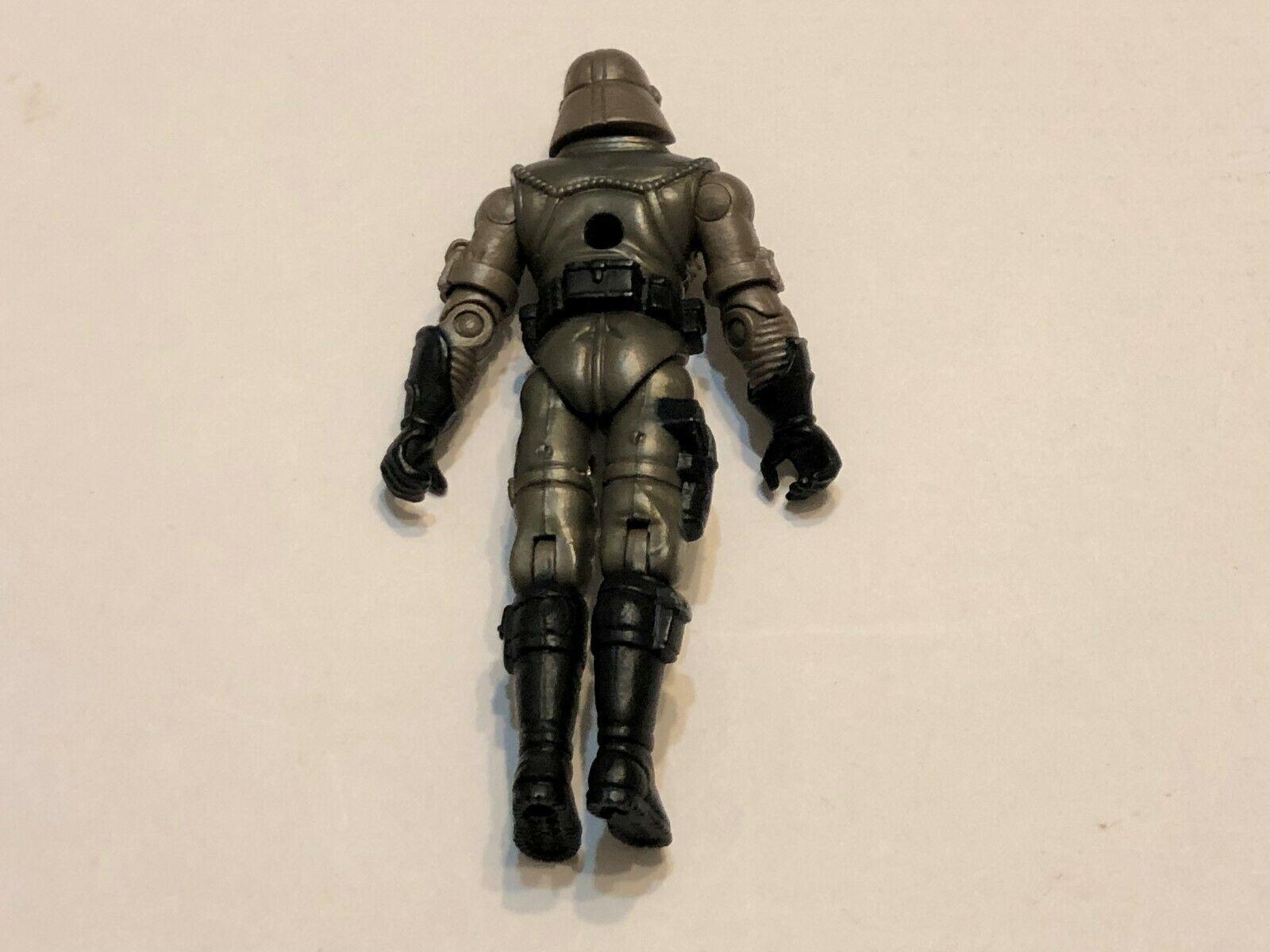 2003 G.I. JOE Action Figure Neo-Viper ( Ref # 2-56 ) image 2