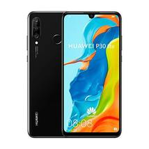 "Huawei P30 Lite (128GB, 4GB RAM) 6.15"" Display, AI Triple Camera, 32MP S... - $237.40"