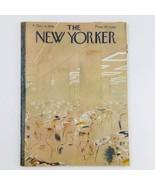 The New Yorker Magazine December 8 1956 Theme Cover by Garrett Price No ... - $33.25