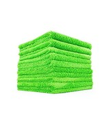 The Rag Company 10-Pack 16 in. x 16 in. Professional Edgeless 70/30 Blen... - $24.20