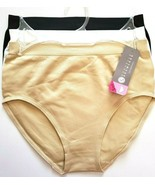 Nouvelle Seamless Intimates (3 Pack) Size: Small - Medium Large - X-Large - $19.97