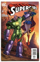 SUPERGIRL #3 2005 1st appearance of Dark Supergirl - $22.70