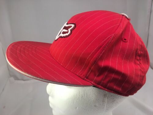 Fox Racing 210 Fitted Hat 7 1/4 - 7 5/8
