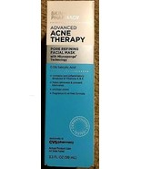 Skin + Pharmacy Advanced Acne Therapy Pore Refining Facial Mask Treatmen... - $49.99