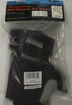Occunomix 443-062 Anti-Vibration Gel Gloves Small - $7.92