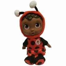 Doc McStuffins Lil Ladybug Nursery Pal Baby Dolls Disney Jr. Cece - $18.80