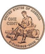 Gem Bu 2009-D Formativos Años Lincoln Centavo - €1,34 EUR