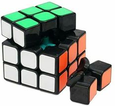 """GoodCube 3x3x3"""" Speed Magic Cube Toy, Colorful image 3"""