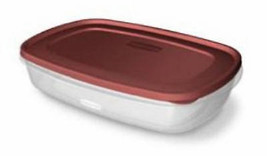 Easy-Find Lid Food Storage Container, 1.5-Gallons - $25.73