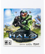 HALO - Combat Evolved - Windows PC, 2003 - $5.00