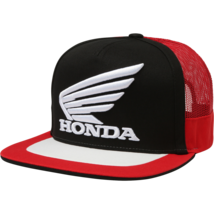 FOX RACING HONDA SNAPBACK HAT - $33.99