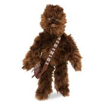 Disney Store Star Wars Chewbacca Plush Large 19'' - $39.99