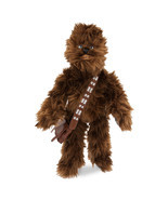 Disney Store Star Wars Chewbacca Plush Large 19'' - $53.06 CAD