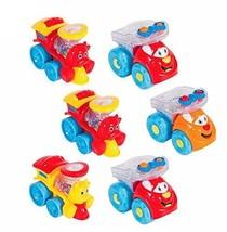 Coches de juguete para bebés de 1 año para niños y niñas (HL-706) - $62.50