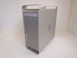 Apple G5 Power Mac Dual Core 2GHz 7.3 1GB DDR SDRAM 80GB HD A1047 - $233.30