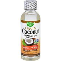 Nature's Way Liquid Coconut Oil - 10 oz - $14.99