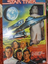 Star Trek The Motion Picture 12 Inch Arcturian Action Figure 1979 Mego - $59.58