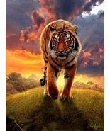 COMMITED LOVE SPELL GOLIAT TIGER SPIRIT CELTIC SHAMANIC SPELL  - $49.49