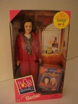 Rosie o'Donnell Friend of Barbie MIB NRFB Mattel #22016 - $8.41