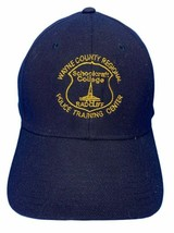 Wayne County Police Training Size Large-X-Large Hat  - $14.30