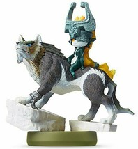 *amiibo Wolf link [Twilight Princess] (The Legend of Zelda series) - $70.92