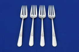Holmes & Edwards Youth 1940 Set of 4 Salad Forks - $15.84