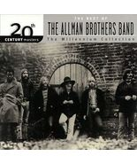 Allman Brothers (20th Century Masters) CD - $2.00