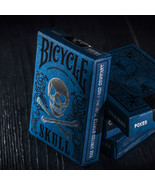 1pcs Original Ghost Bicycle Cards Luxury Skull Playing Cards Magic Trick... - $29.82