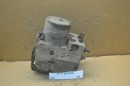 00-01 Pontiac Bonneville Deville ABS Pump Control OEM 09367420 Module 31... - $133.99