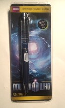 Doctor Who Tardis Floating Pen New and Never Removed From Original Package - $16.00