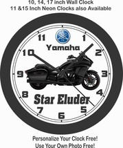 1971 BSA A65 MOTORCYCLE WALL CLOCK-FREE USA SHIP!