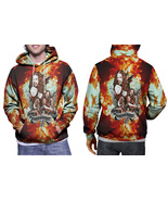 Dimebag Darrell Tribute  RIP METAL GUITARIST Hoodie Mens - $41.80+