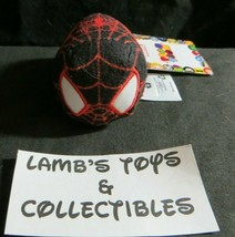 """Disney Store Authentic Ultimate Spiderman collection Miles Morales 3.5"""" ... - $20.73"""