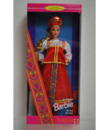 Russian Barbie (Collector Edition) Dolls of the... - $19.99