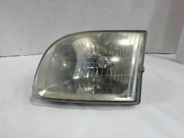 Aftermarket Driver Left Headlight OEM 00 01 02 03 04 Toyota Tundra Limited TRD - $43.71