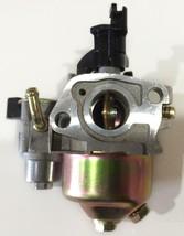 Honda Generator EG1400XK1 EZ1400 EG2200X EG2500XK1 EZ2500 Carburetor Ass... - $11.98