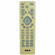 RCA RCR311TCM1 Factory Original TV Remote 27V550, 27V550T, 32V550, 36V550 - $10.49