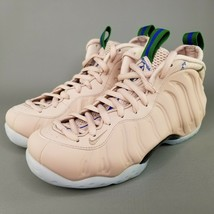 Nike Air Foamposite 1 One Basketball Shoes Womens Size Particle Beige - $139.99