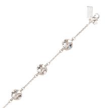 Kate Spade Lady Marmalade Chain Link Bracelet, Silver image 3