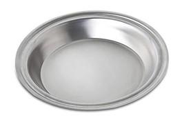 360 Cookware Stainless Steel Bakeware Pie Pan - ₹8,645.50 INR